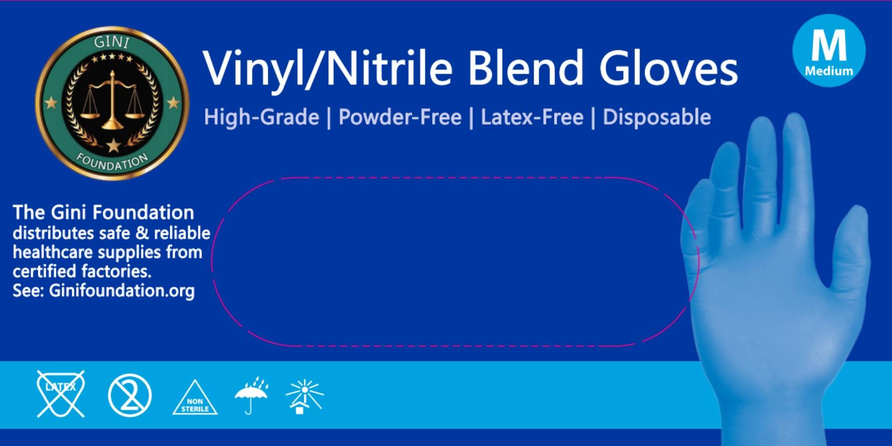 gini-nitrile-gloves-blend