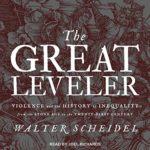 great-leveler-violence-history-inequality-stone-age-21st-century